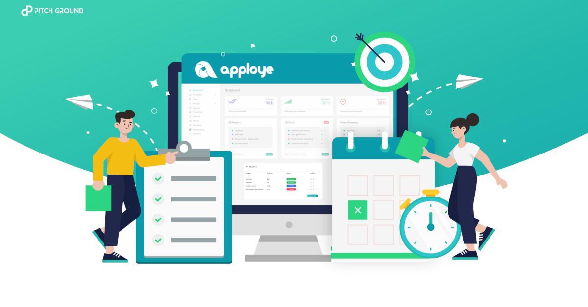 apploye app