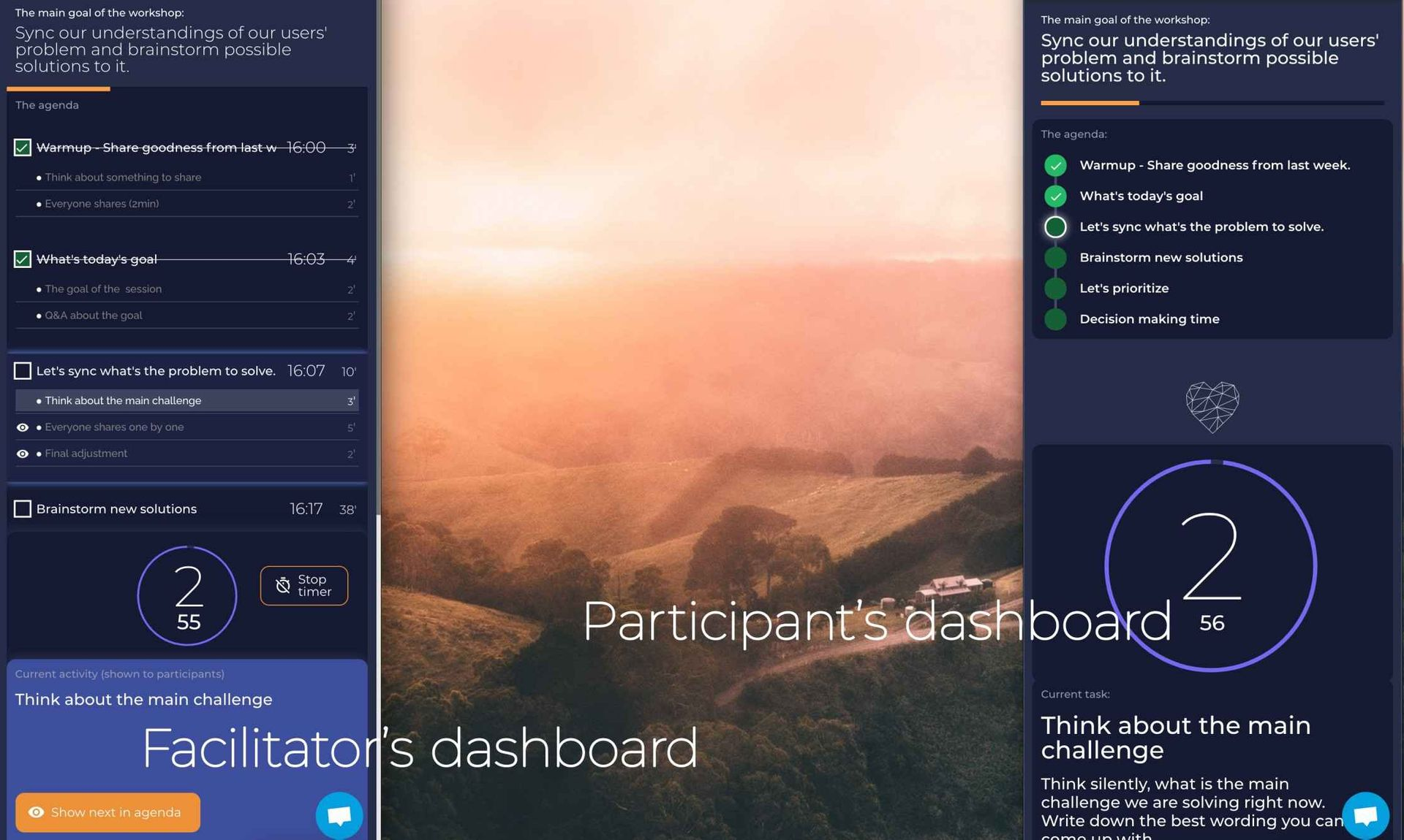 session-dashboards