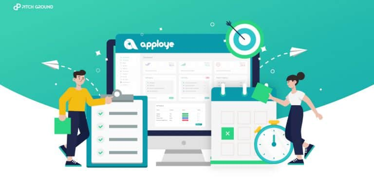 Apploye time tracker and activities monitor app