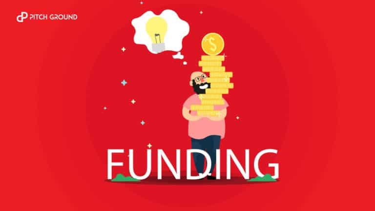 startup funding ideas