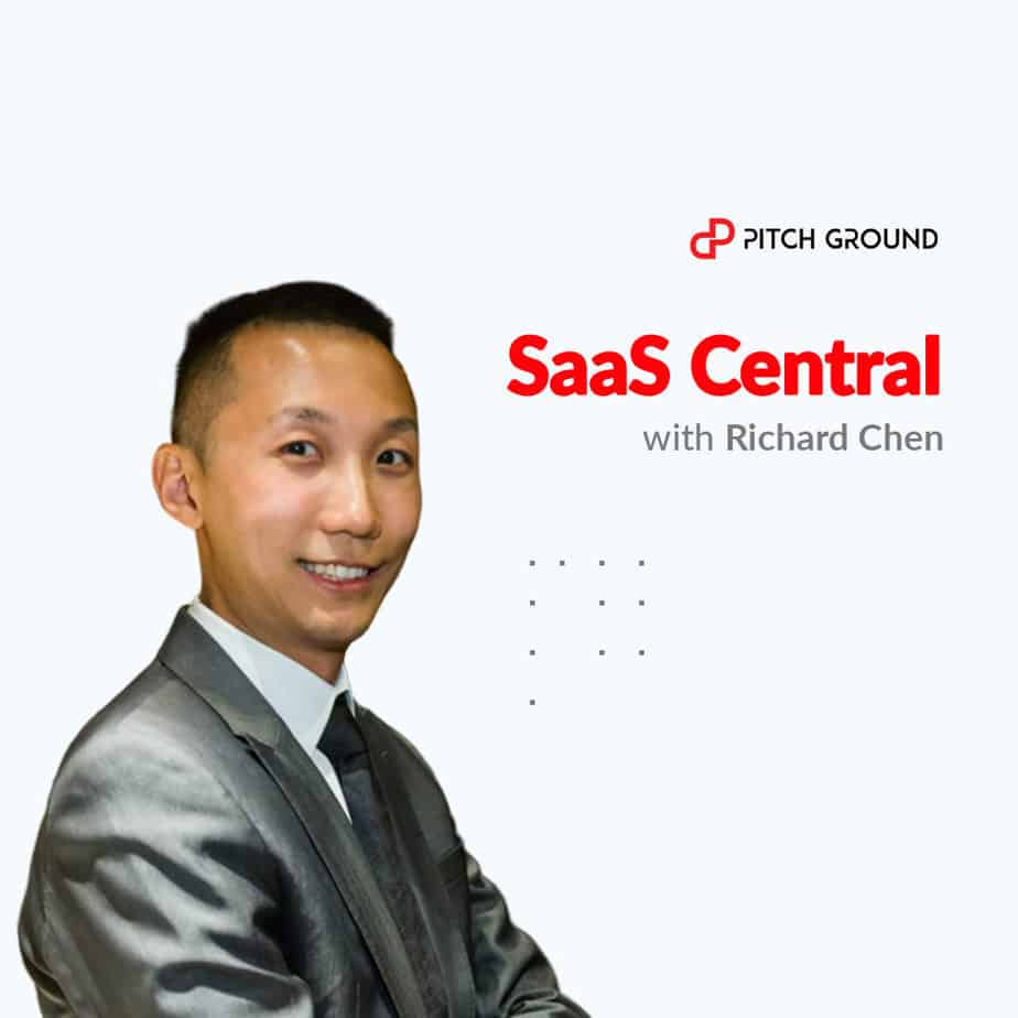 SaaS Central Cover