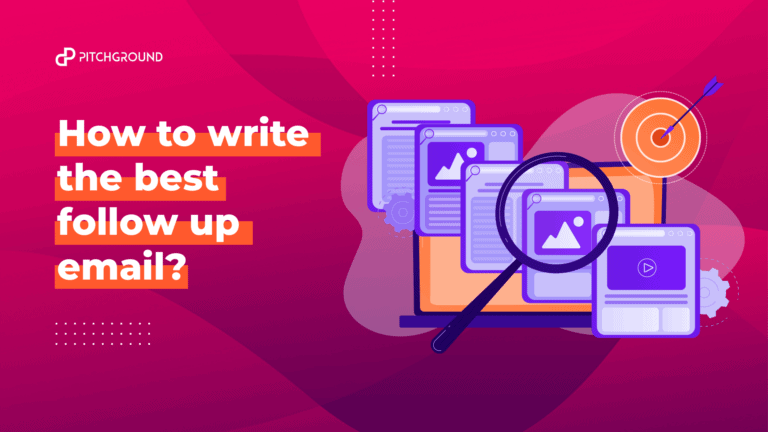 How to write the best follow-up email