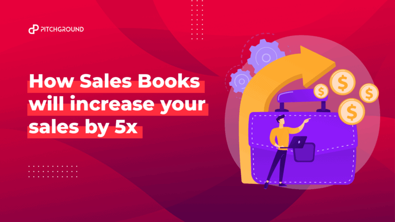Increase sales with sales books