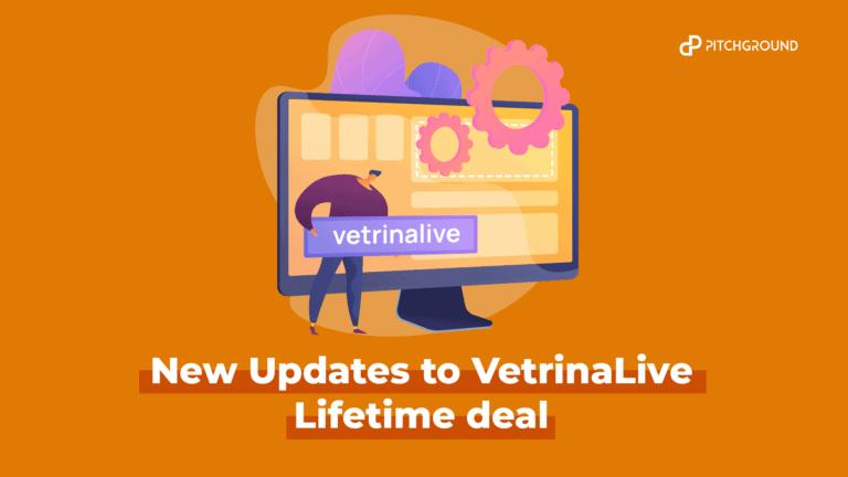 Vetrina Live - Start your ecommerce store