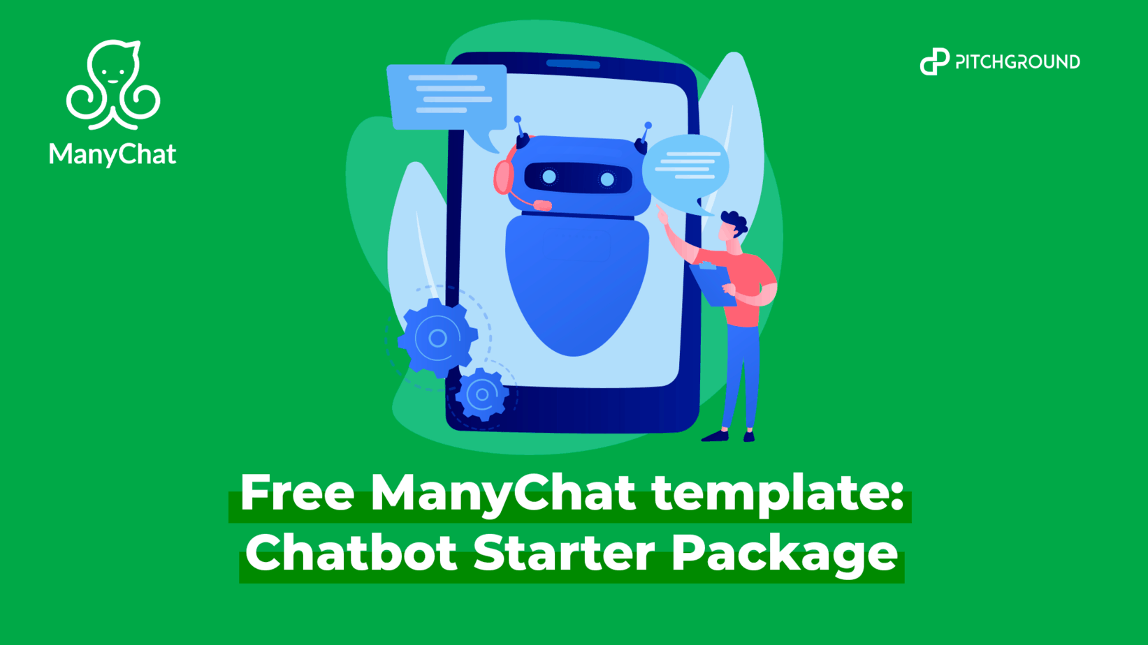 free chatbot starter package