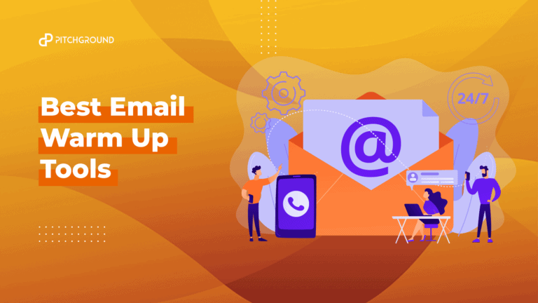 best email warm up tools