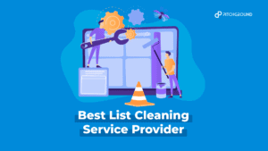 email list cleaning service