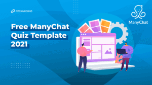free manychat quiz template